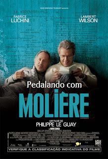Assistir Pedalando Com Molière Dublado Online HD
