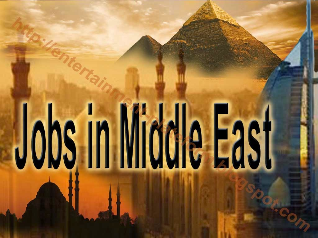 Latest-Middle-East-Job-Oppotunities