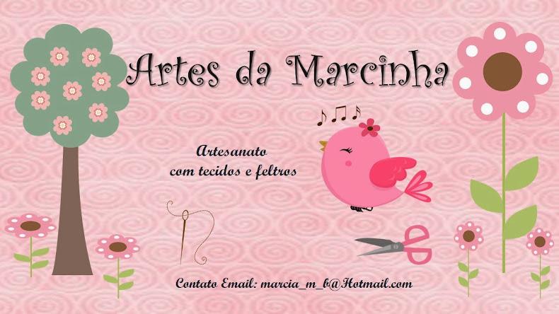 ARTES DA MARCINHA