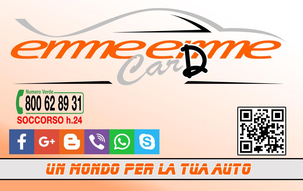 Emmeemme Card
