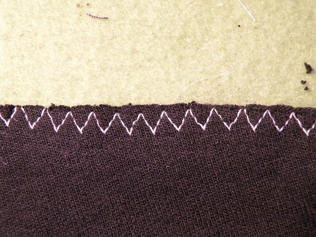 New Home Hf Stretch Stitch