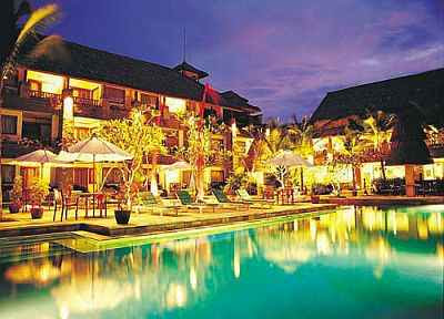 bali best hotel