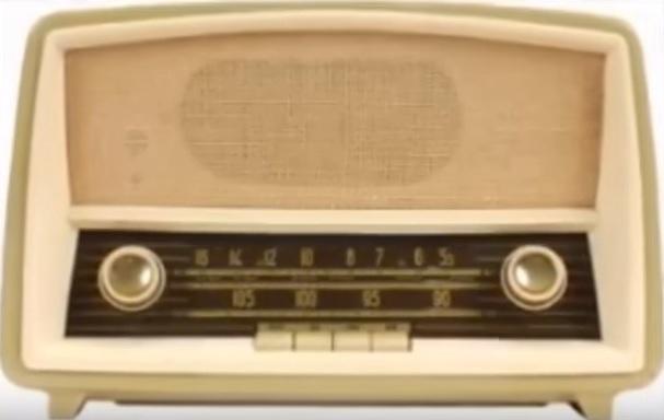 Radio Klasik - Rewinding memories