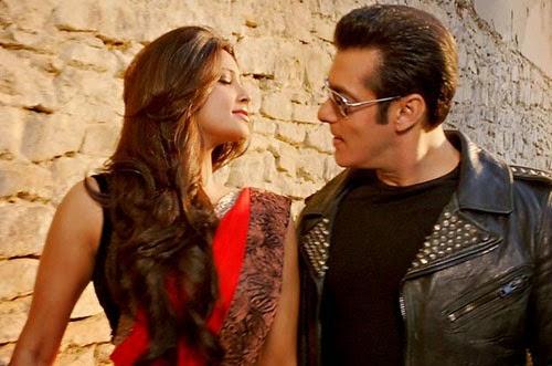 Jai Ho Movie Latest Stills