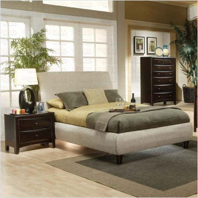 Contemporary Bedroom Furniture on Modern Furniture  Modern Bedroom Furniture Design 2011