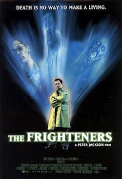 Những Kẻ Đáng Sợ | Pháp Sư - The Frighteners (1996) Poster