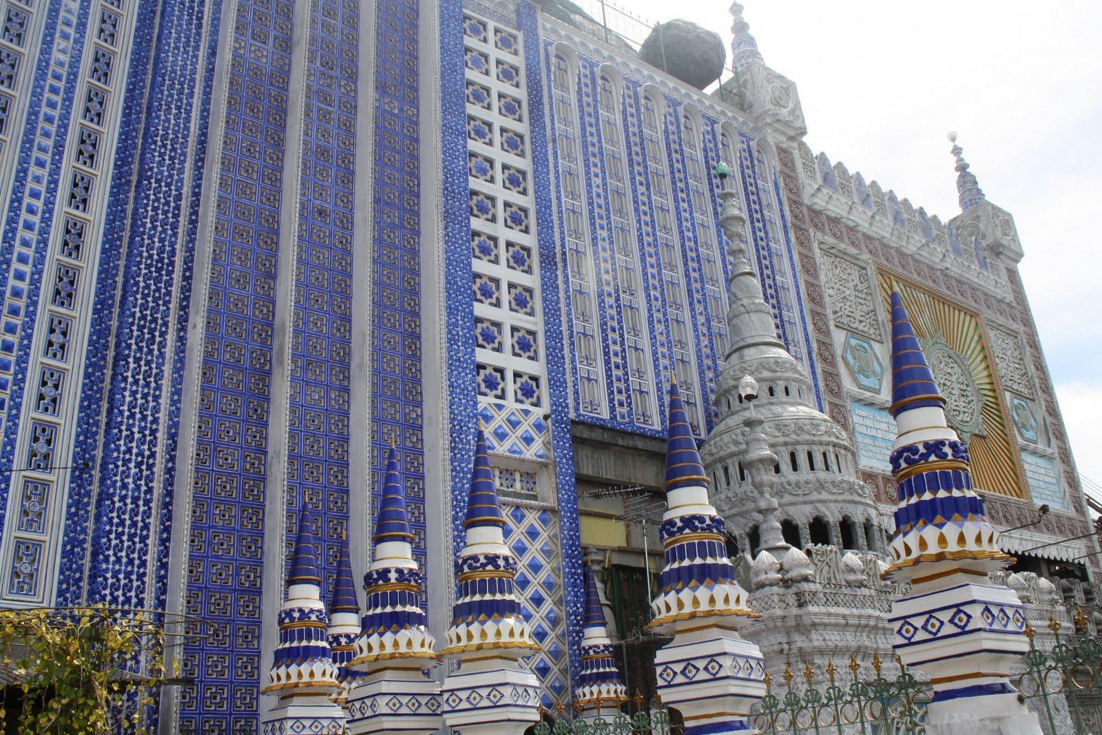 Masjid Tiban Malang