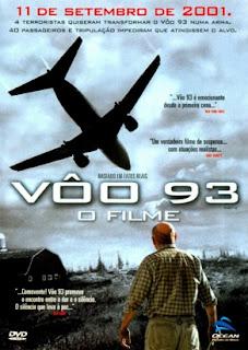 V�o 93: O Filme Dublado