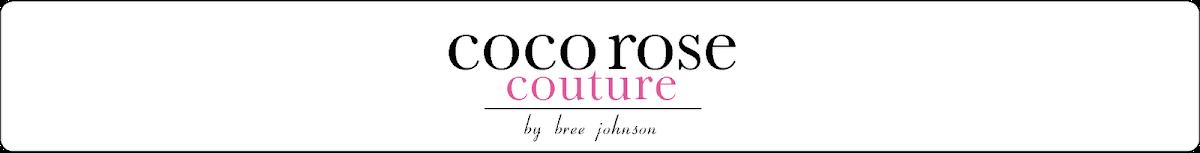 Cocorosecouture