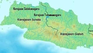 Mengenal Kerajaan Sunda Hingga Abad Ke 16