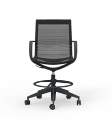 Curva Hi-Task Chair