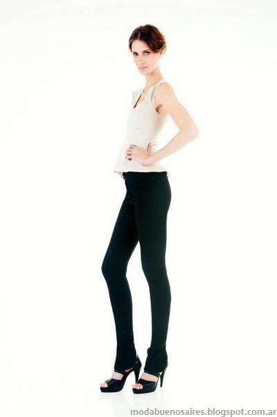 Daniela Sartori 2013. Moda 2013 Argentina.