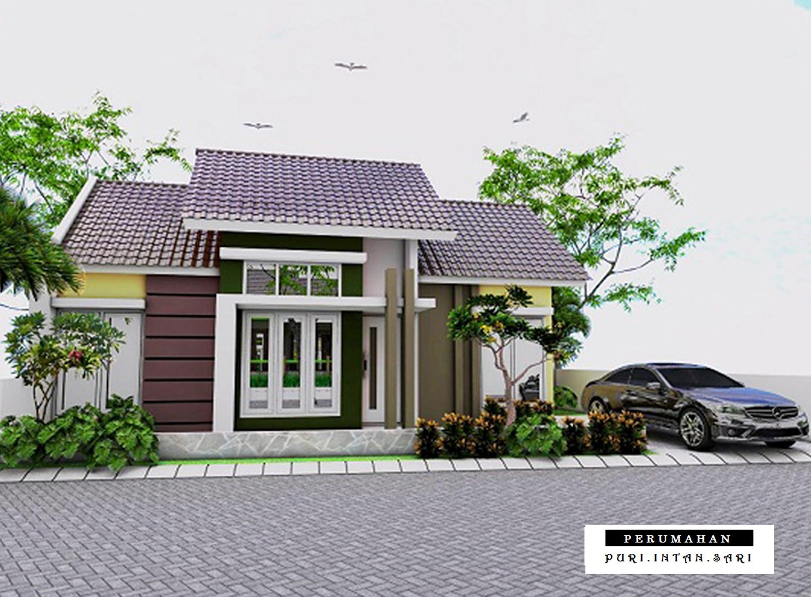 Pics Photos Download Desain Rumah Minimalis 1 2 Lantai Desain