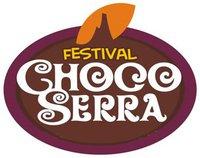 ChocoSerra 2012- O Festival do Chocolate em Terê