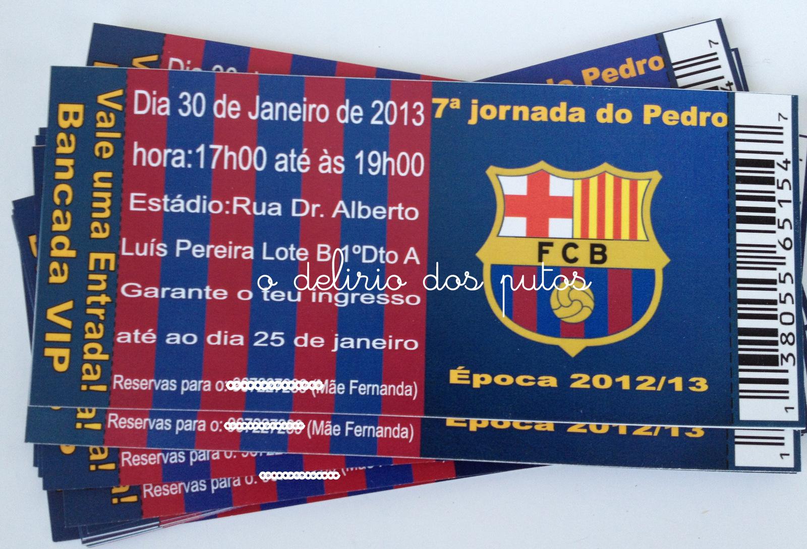 O Delírio Dos Putos Barcelona Daniel Messi