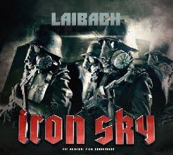 Iron Sky - ścieżka dźwiękowa