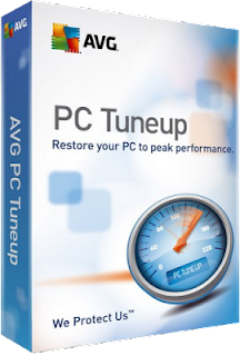 Download – AVG PC TuneUp 2014