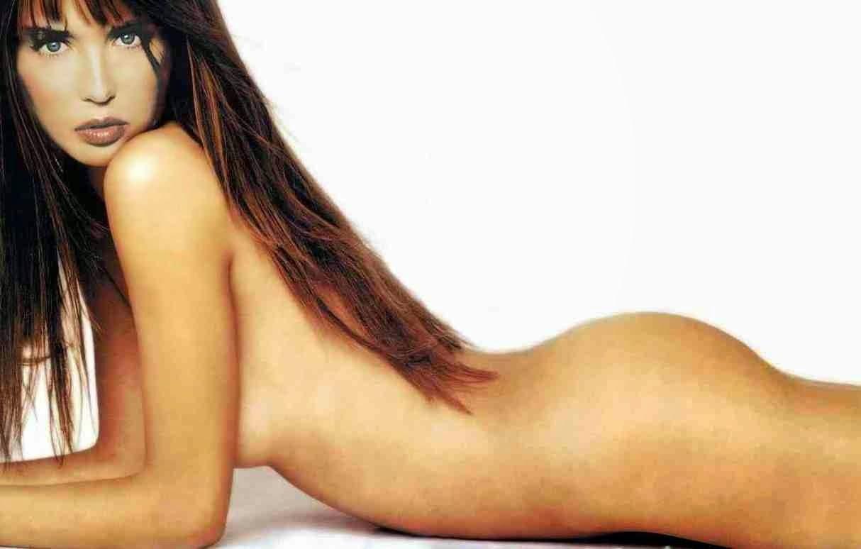 Nackt Bilder : Isabelle Adjani Fakes Photos   nackter arsch.com
