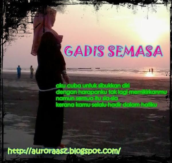 GaDis SEmAsA :)