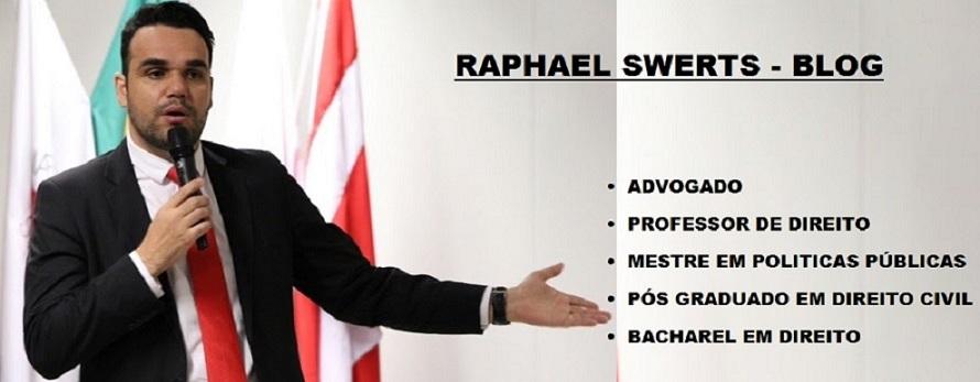 Raphael Swerts - BLOG
