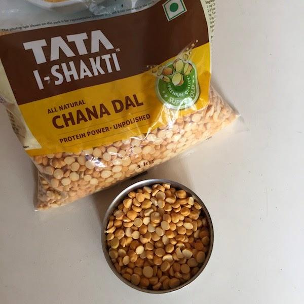 Tata I Shakti Chana Dal