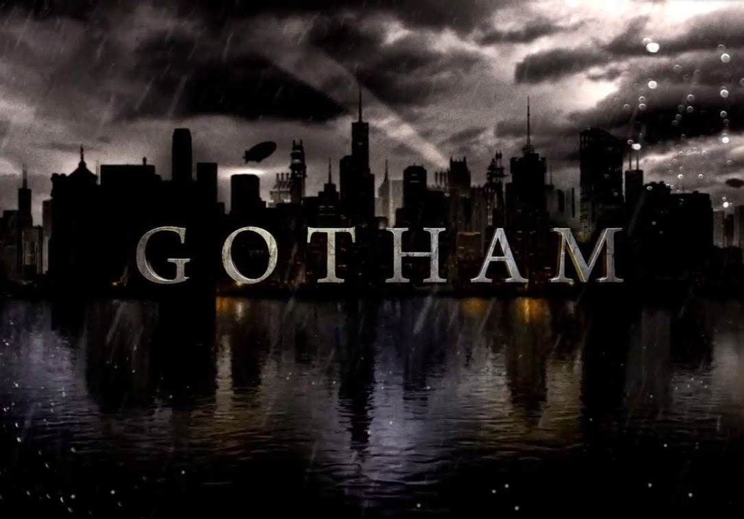 Gotham: First Look