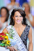 Congratulations to Ms. United States 2011, Laura Eilers (Virginia)!
