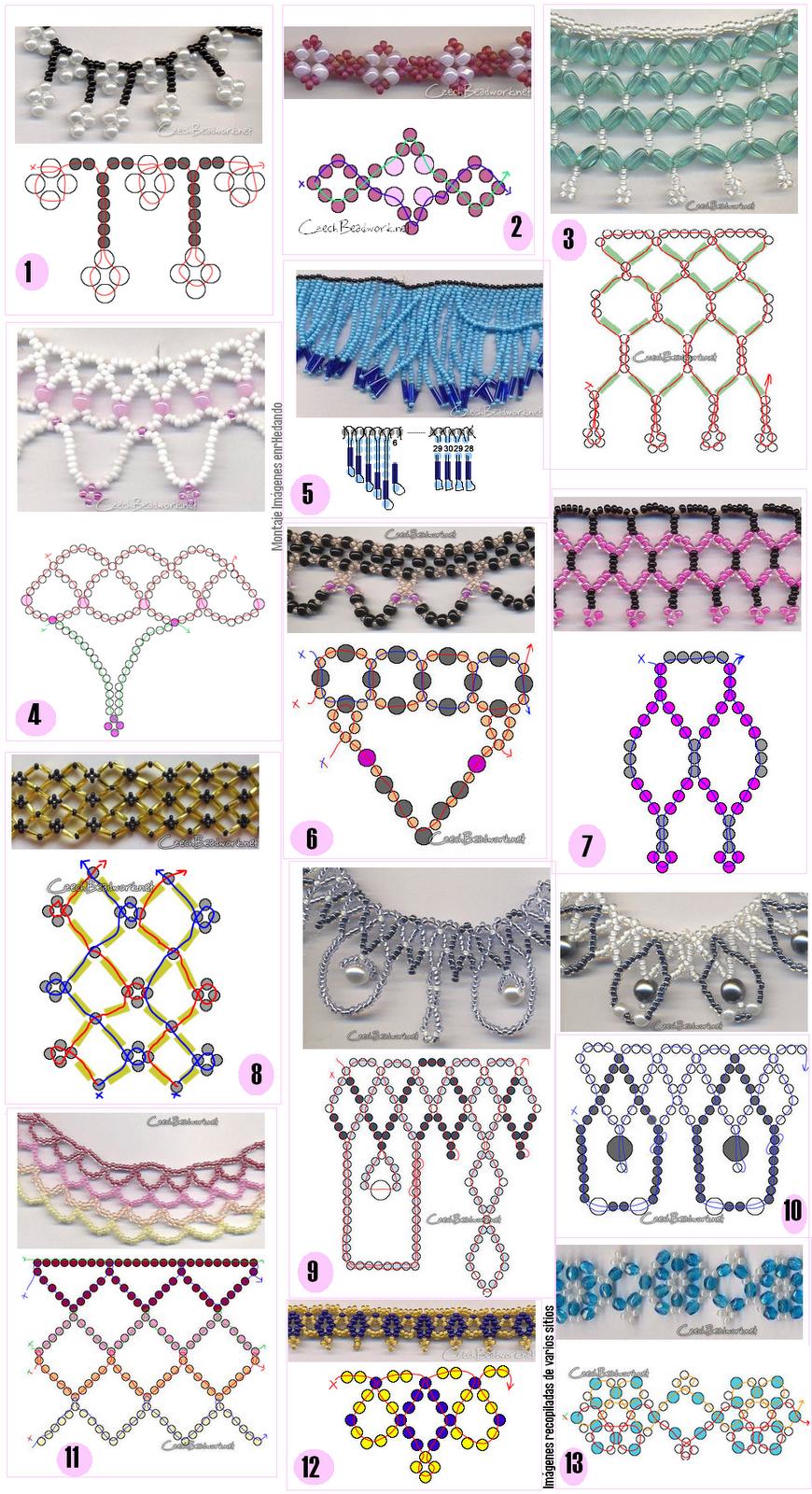 diy how to do netting stitch tutorials
