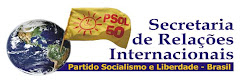 Secretaria de Relações Internacionais