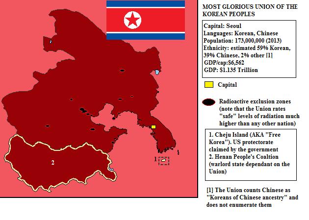 the north korean nuclear threat essay