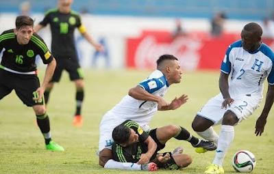 La Brutal Fractura del Futbolista Luis Garrido