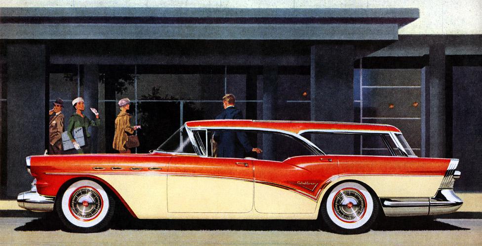 Reynolds Buick GMC Blog: Century Caballero- Buick's Sexy Hardtop