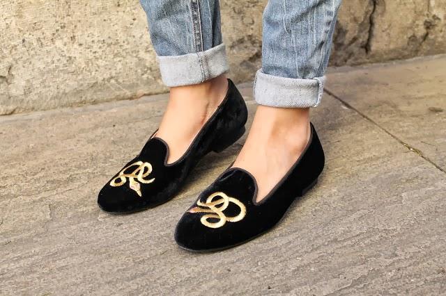 slippers serpiente funandbasics