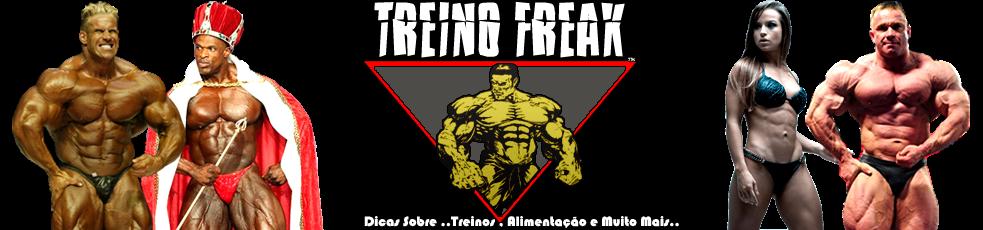 TREINO FREAK