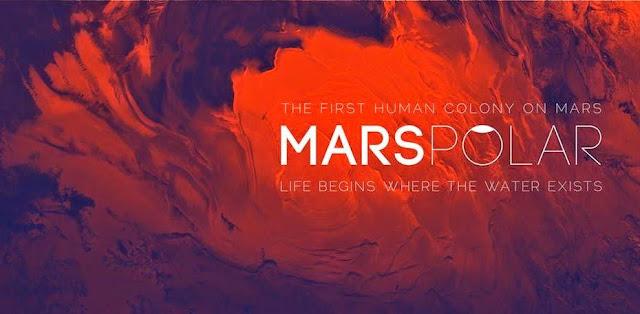 Image Credit: MarsPolar