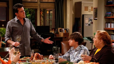 CBS Cancels Production of Two and a Half Men