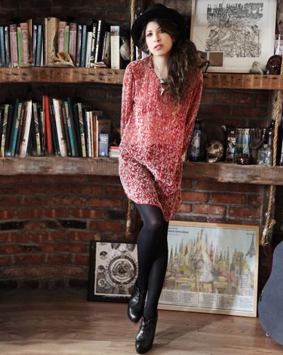 Pamela Love y su estilo personal
