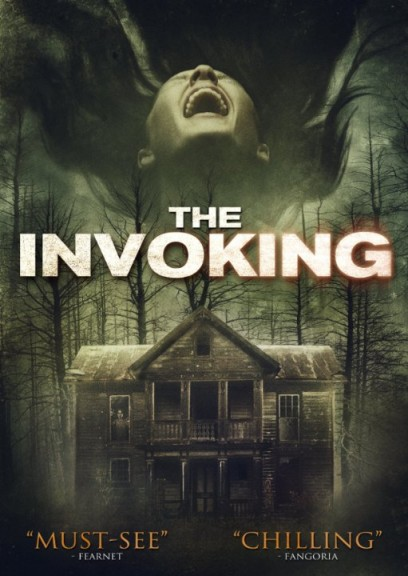 The Invoking 2013 1080p BRRip H264 AAC-RARBG
