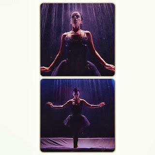 Alizee Black Swan