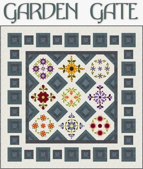Garden Gate Free BoM
