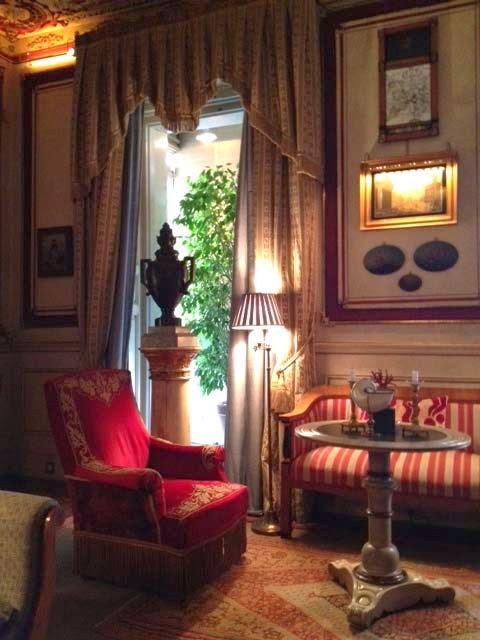 En mi espacio vital muebles recuperados y decoraci n - Pascua ortega decorador ...