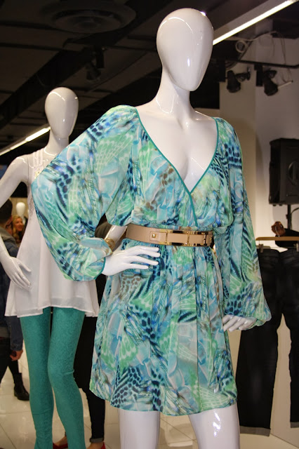 Guess & Marciano Spring/Summer '14 Preview