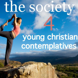 for the advocacy, education, and community of young contemplatives...