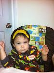 Connor 18 Months