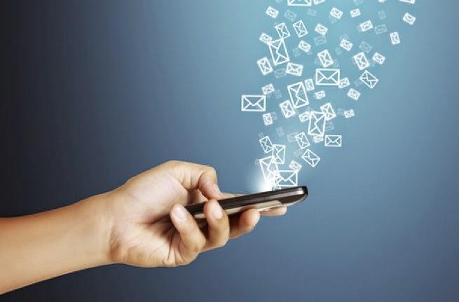 Fitur SMS