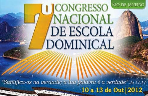 Apostila 7⁰ Congresso CPAD