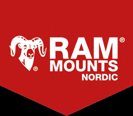 Ram Mounts Nordic