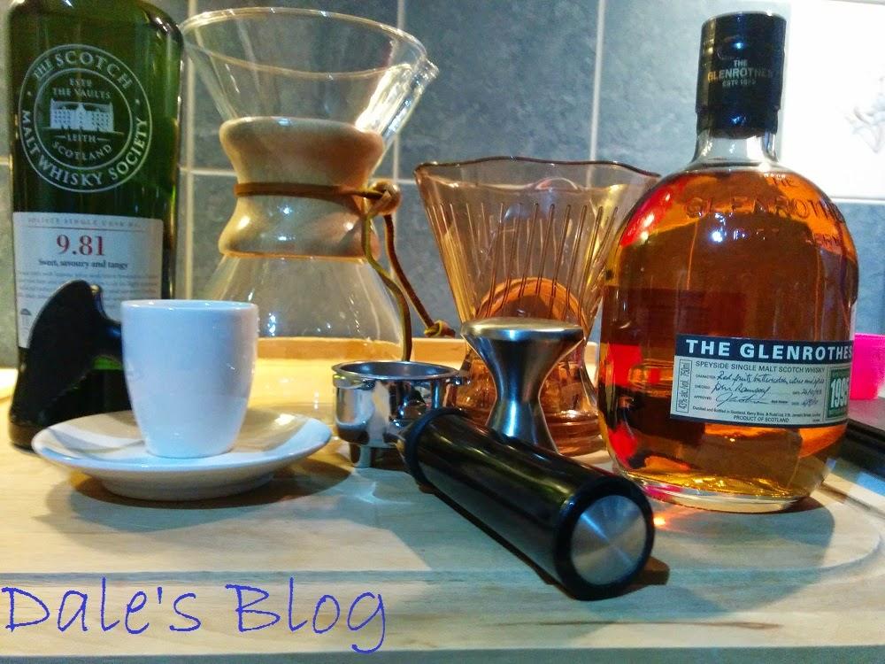 Dale's Blog