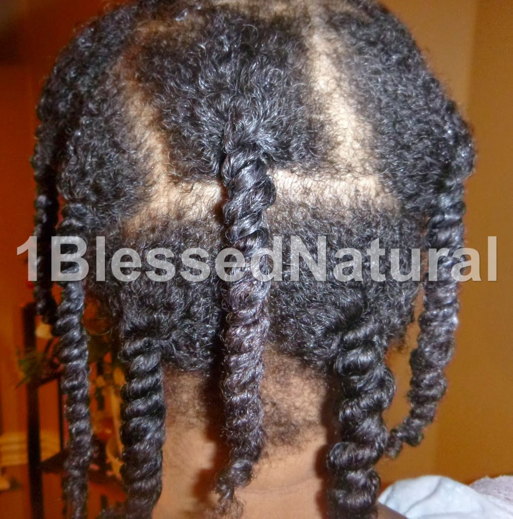 Copyright 2015 1BlessedNatural- C's Twists