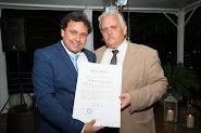 Consulado Honorário da República da Bulgária em Minas